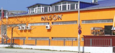Nilson Fabrikası